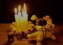 El Sabbat de los hechiceros