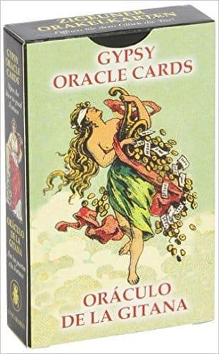 cartas tarot gitano gratis