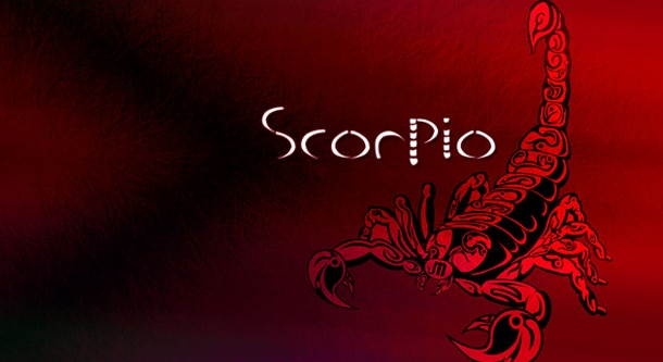 horoscopo escorpio