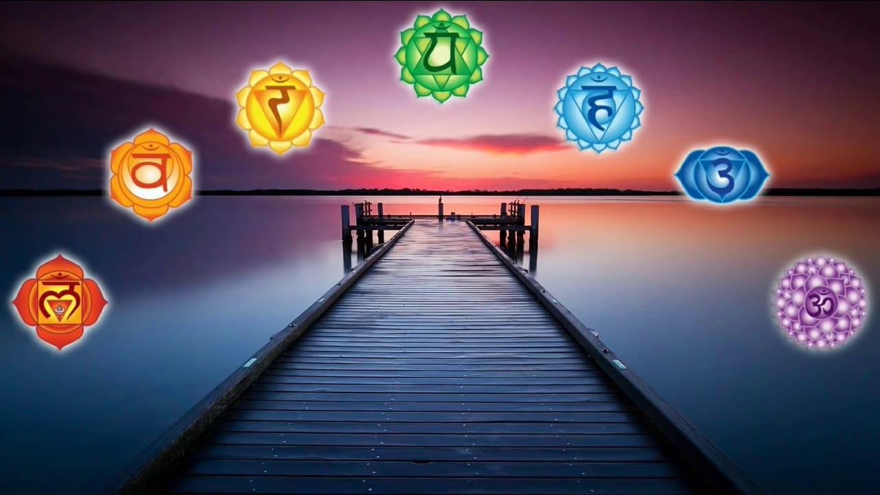 Abrir los chakras para que la energía fluya 1